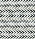 Waverly Upholstery Fabric 54\u0022-Full Of Zip/Licorice