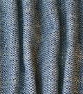 Waverly Upholstery Décor Fabric-Tabby Bluebell