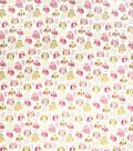 Home Decor 8\u0022x8\u0022 Fabric Swatch-Print Fabric Eaton Square Birdie Petal