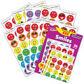 TREND Scratch\u0027n Sniff Stinky Stickers Variety Pack-Smiles