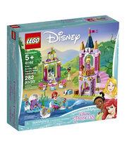 LEGO Disney Princess Ariel, Aurora, and Tiana's Royal 41162, , hi-res