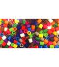 Perler Beads 6000 Pack-Bright Mix