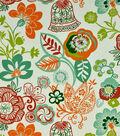 Covington Print Fabric 54\u0022-Sherbet