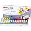 Pentel Watercolors