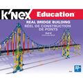 K\u0027NEX Education Real Bridge Building Set