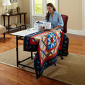 Sullivans Quilt and Sew Add a Table