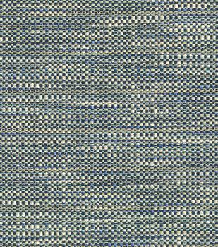 "Waverly Upholstery Fabric 56""- Jamestown Lapis"