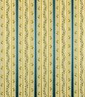 Home Decor 8\u0022x8\u0022 Fabric Swatch-Covington Byrant 512 Capri Blue