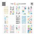 The Happy Planner 560 pk Stickers-Pastel Tropics