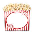 Popcorn Box Classic Accents, 36 Per Pack, 6 Packs