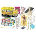 The Magic School Bus Human Body Lab Kit
