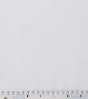 Sew Classics 7 oz. Bottom Weight Stretch Denim Fabric -White