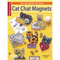 Leisure Arts-Cat Magents