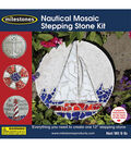 Milestones Nautical Mosaic Stepping Stone Kit