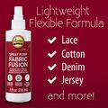 Aleene\u0027s Fabric Fusion 8 fl. oz. Permanent Fabric Adhesive Spray Pump