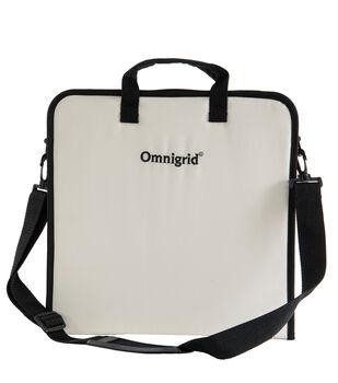 Omnigrid Gear Case-Cream