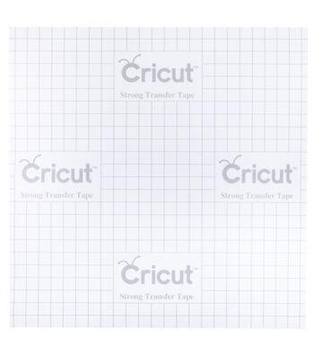 Cricut® 12''x48'' StrongGrip Transfer Tape