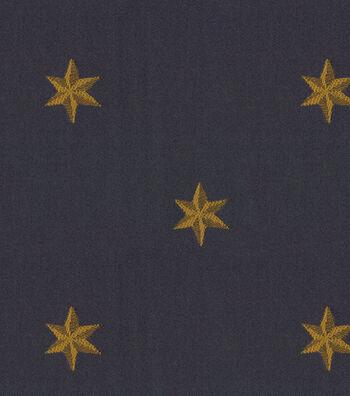 "Multi-Purpose Decor Fabric 54""-Novera Navy"
