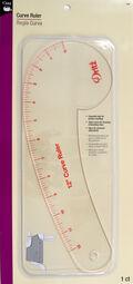 Curve Ruler