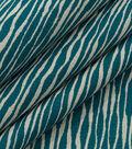 Robert Allen @ Home Lightweight Decor Fabric 56\u0022-Akana Weave Turquoise