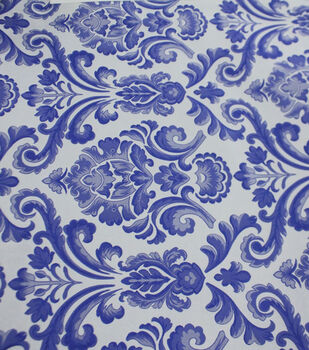 Brocades Ornate Tapestry Jacquard