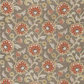Home Decor 8x8 Fabric Swatch-Eaton Square Phineas Sunset