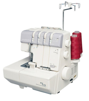 Janome 634D Mylock Serger Sewing Machine