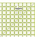 Omnigrip Neon Ruler 8.5\u0022 x 8.5\u0022