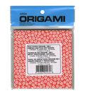 Origami Paper 4.5\u0022X4.5\u0022 40/Pkg-Kimono & Folk Art