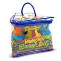 Melissa & Doug Monster Bowling Game