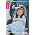 Car Seat Blankets Crochet