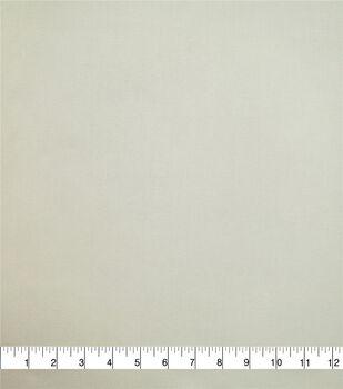 Sportswear Stretch Poly Rayon Spandex Twill Fabric-White