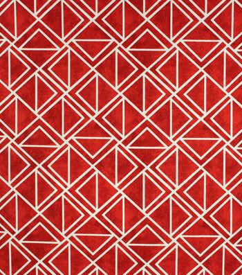 "Richloom Studio Lightweight Decor Fabric 54""-Apple Lanova"