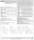 Mccall Pattern M6795 16-18-20-2-Mccall Pattern