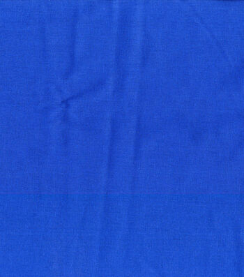 Wide Quilt Fabric 108''-Dark Royal Blue