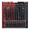 Beadsmith Metal Needle File Set