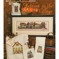 Stoney Creek-Autumn In The Village Book
