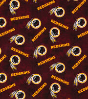 NFL Washington Redskins Tie Dye Flannel, , hi-res