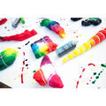 Tulip One-Step Tie-Dye Kit Party for 6