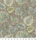 Home Decor 8\u0022x8\u0022 Fabric Swatch-Tommy Bahama Tahitian Dawn