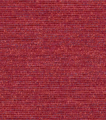 "Crypton Upholstery Fabric 54""-Mia Cranberry"