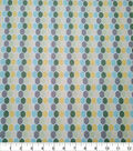 Quilter\u0027s Showcase Cotton Fabric-Honeycomb Light Green Yellow