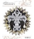 Jolee\u0027s Boutique Parisian Fleur De Lis Embellishment