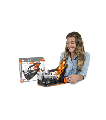 HEXBUG VEX Robotics Hexacalator Ball Machine Construction Kit