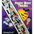 Stoney Creek-Fright Night Friends Book