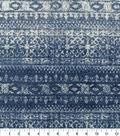PKL Studio Upholstery Décor Fabric 9\u0022x9\u0022 Swatch-Laplander Baltic