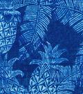 Tommy Bahama Outdoor Fabric-Carate Batik Azul
