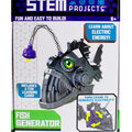 STEM Projects Fish Generator