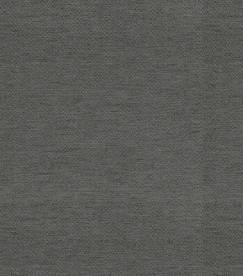 "Richloom Studio Multi-Purpose Decor Fabric 55""-Haskett Charcoal"