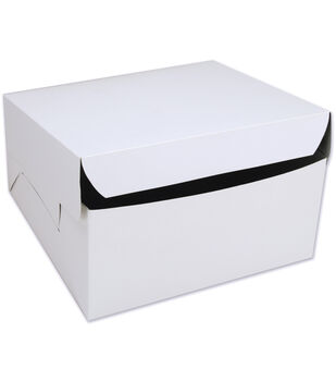 Wilton Cake Box-12''X12''X6''